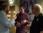 Interview met Eddy Haers & Steven van Beek