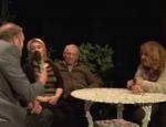 Interview met Helma Abbenhuis, Frans Mathijssen & Claudia van Veltom